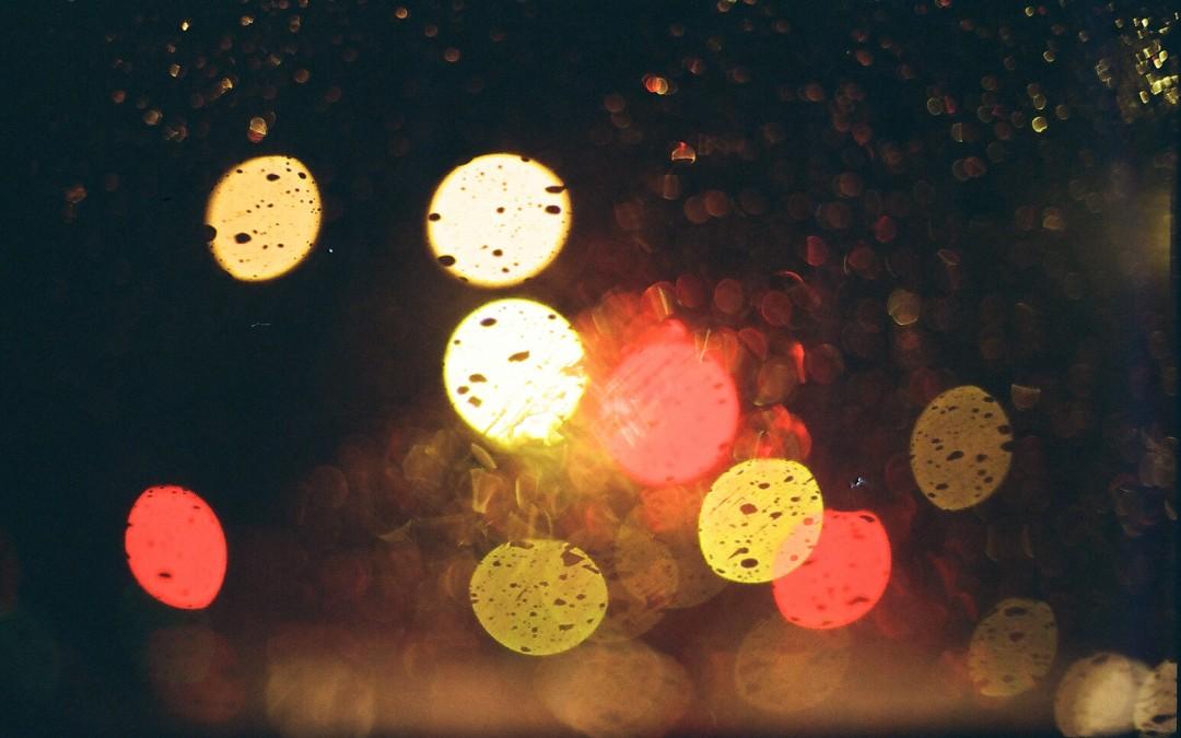 Amber Lights